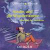 """Diverse: Die ZEIT-Edition """"Märchen Klassik für kleine Hörer"""" - Aladin und die Wunderlampe und Sindbad der Seefahrer mit Musik von Frederic Chopin und Robert und Clara Schumann"""
