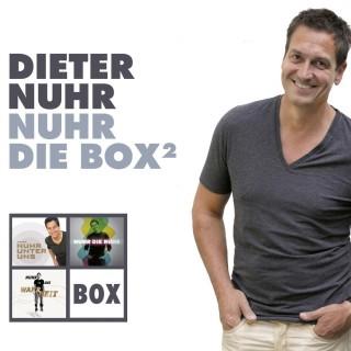 Dieter Nuhr: Nuhr die Box 2
