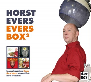 Horst Evers: Evers Box 2