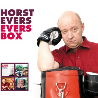 Horst Evers: Horst Evers, Die Box