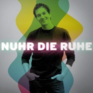 Dieter Nuhr: Dieter Nuhr, Nuhr die Ruhe