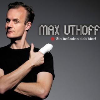 Max Uthoff: Max Uthoff, Sie befinden sich hier!