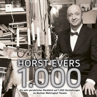 Horst Evers: 1.000