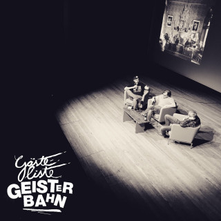 Nilz, Herm, Donnie: Gästeliste Geisterbahn, Folge 69: Bacon quer (Live)