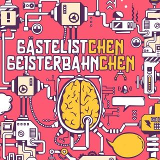 Nilz, Herm, Donnie: Gästeliste Geisterbahn, Folge 70.5: Gästelistchen Geisterbähnchen