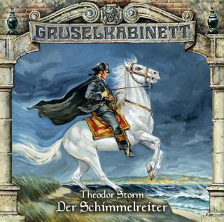 Theodor Storrm: Gruselkabinett, Folge 98: Der Schimmelreiter