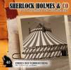 Markus Duschek: Sherlock Holmes & Co, Folge 40: Zirkus des Verbrechens