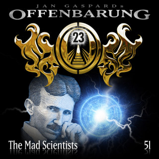 Jan Gaspard: Offenbarung 23, Folge 51: The Mad Scientists