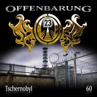 Catherine Fibonacci: Offenbarung 23, Folge 60: Tschernobyl