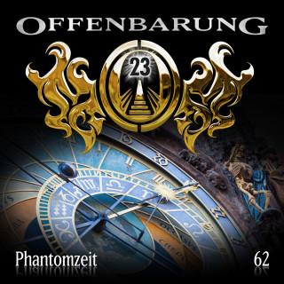 Catherine Fibonacci: Offenbarung 23, Folge 62: Phantomzeit