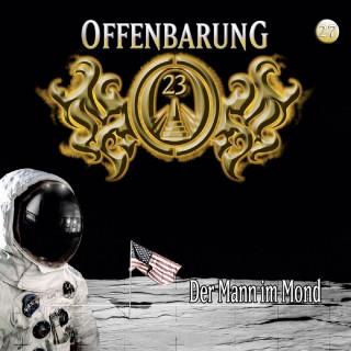 Jan Gaspard: Offenbarung 23, Folge 27: Der Mann im Mond