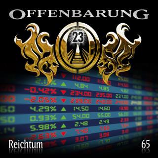 Catherine Fibonacci: Offenbarung 23, Folge 65: Reichtum