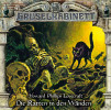 H.P. Lovecraft: Gruselkabinett, Folge 138: Die Ratten in den Wänden