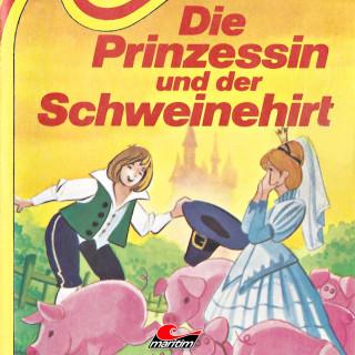 Hans Christian Andersen, Kurt Vethake, Wilhelm Hauff: Die Prinzessin und der Schweinehirt