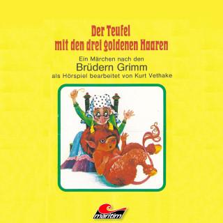 Gebrüder Grimm, Kurt Vethake: Der Teufel mit den drei goldenen Haaren