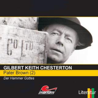 Gilbert Keith Chesterton: Pater Brown, Folge 2: Der Hammer Gottes