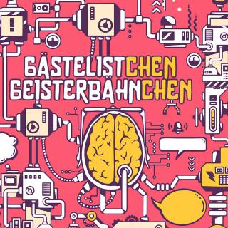 Nilz, Herm, Donnie: Gästeliste Geisterbahn, Folge 80.5: Gästelistchen Geisterbähnchen