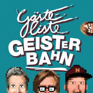 Nilz, Herm, Donnie: Gästeliste Geisterbahn, Folge 81: Dreiertrio