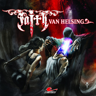 Simeon Hrissomallis: Faith - The Van Helsing Chronicles, Folge 44: Graues Grauen