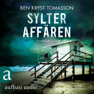 Ben Kryst Tomasson: Sylter Affären - Kari Blom ermittelt undercover, Band 1 (Ungekürzt)