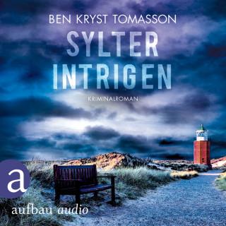 Ben Kryst Tomasson: Sylter Intrigen - Kari Blom ermittelt undercover, Band 2 (Ungekürzt)