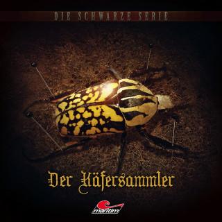 Claus Brenner: Die schwarze Serie, Folge 8: Der Käfersammler