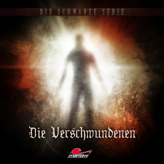 Sebastian Weber: Die schwarze Serie, Folge 10: Die Verschwundenen