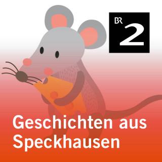 Christa Kempter: Geschichten aus Speckhausen