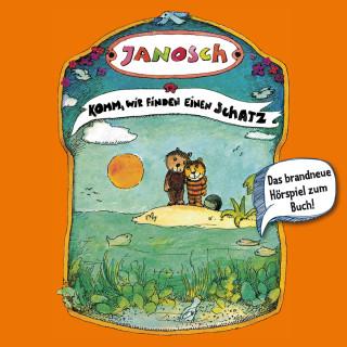 Janosch: Janosch, Folge 4: Komm, wir finden einen Schatz