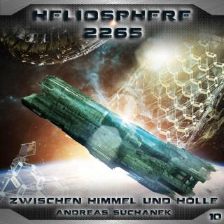 Andreas Suchanek: Heliosphere 2265, Folge 10: Zwischen Himmel und Hölle