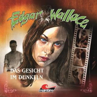 Edgar Wallace, Mik Berger: Edgar Wallace, Folge 13: Das Gesicht im Dunkeln