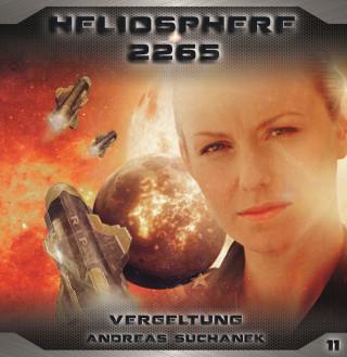 Andreas Suchanek: Heliosphere 2265, Folge 11: Vergeltung