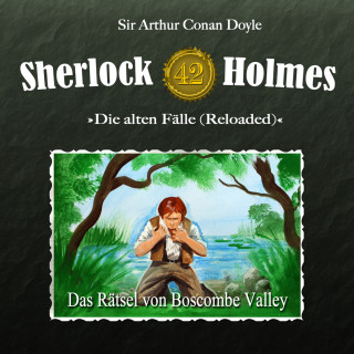 Arthur Conan Doyle: Sherlock Holmes, Die alten Fälle (Reloaded), Fall 42: Das Rätsel von Boscombe Valley