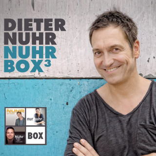 Dieter Nuhr: Dieter Nuhr, Nuhr Box 3