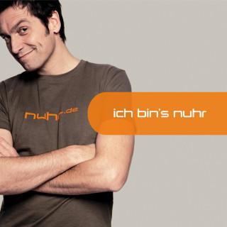 Dieter Nuhr: Ich bin's nuhr