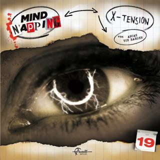 Ascan von Bargen: MindNapping, Folge 19: X-Tension