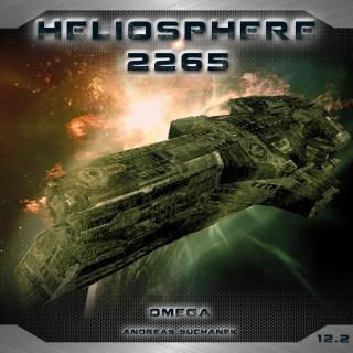 Andreas Suchanek: Heliosphere 2265, Folge 12.2: Der Jahrhundertplan: Omega