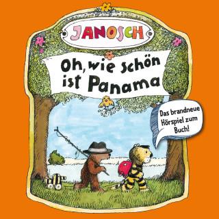 Janosch, Florian Fickel: Janosch - Oh, wie schön ist Panama
