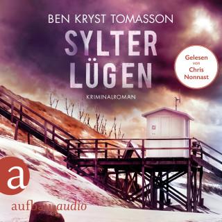 Ben Kryst Tomasson: Sylter Lügen - Kari Blom ermittelt undercover, Band 4 (Ungekürzt)