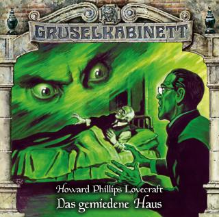 H.P. Lovecraft: Gruselkabinett, Folge 162: Das gemiedene Haus