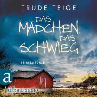 Trude Teige: Das Mädchen, das schwieg - Kasja Coren, Band 2 (Ungekürzt)
