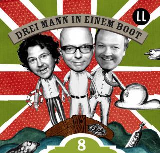 Katrin Wiegand: Drei Mann in einem Boot, Episode 8