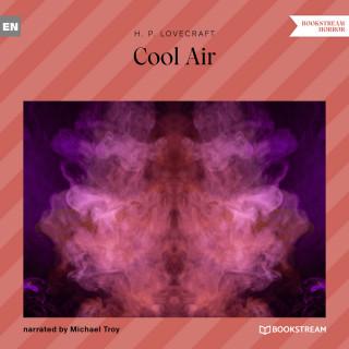 H. P. Lovecraft: Cool Air (Unabridged)