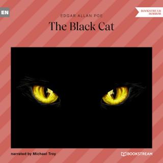 Edgar Allan Poe: The Black Cat (Unabridged)