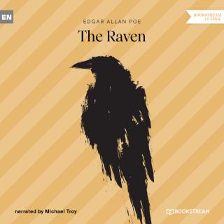 Edgar Allan Poe: The Raven (Unabridged)