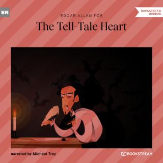 Edgar Allan Poe: The Tell-Tale Heart (Unabridged)