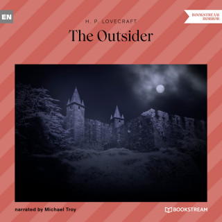 H. P. Lovecraft: The Outsider (Unabridged)