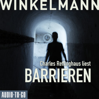 Andreas Winkelmann: Barrieren (Ungekürzt)
