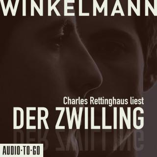Andreas Winkelmann: Der Zwilling (Ungekürzt)