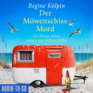 Regine Kölpin: Der Möwenschiss-Mord - Ino Tjarks & Co. ermitteln - Ein Küsten-Krimi, Band 2 (ungekürzt)